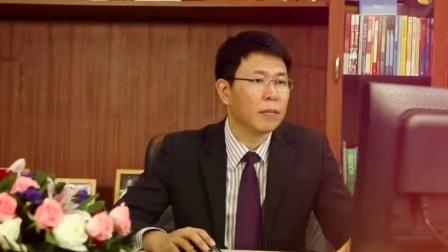 华人名师盛典之周志轩老师欣赏健康产业?