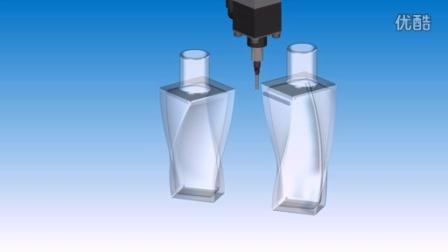 Dymax adhesives for bonding glass