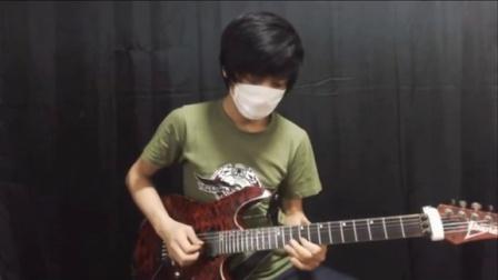 【蛋画江湖】⊹⊱ YY主播:吉他小王子.RockKing 祝大家圣诞节快乐