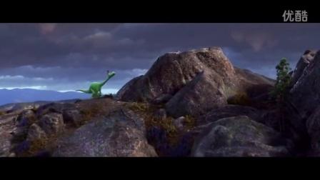 【口袋电影】《恐龙当家》雷龙阿乐人类点点撒欢