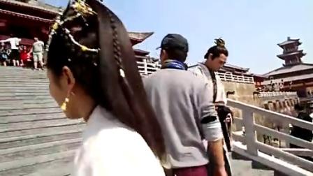 《琅琊榜》戏说琅琊:刘涛女侠与拉面师傅王凯的日常