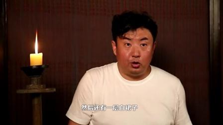 《琅琊榜》戏说琅琊:一颗行走的表情包 纪王采访