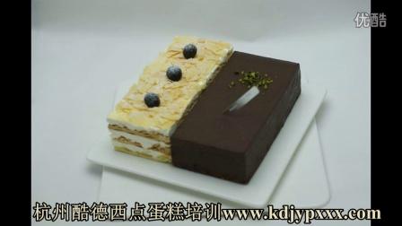 宁波西点培训-宁波蛋糕培训-酷德西点蛋糕咖啡培训学校2