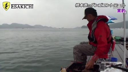 橋本直筏チヌ