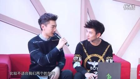 20151225王青冯建宇音悦大来宾圣诞特辑