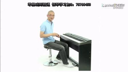 五线谱入门小汤普森简易钢琴教程