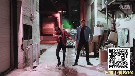 【街舞】看肌肉男是如何跳街舞的 Madd Chadd - Vinny Balbo 12