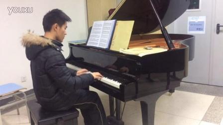 平安夜 海上钢琴师改编版_tan8.com