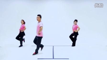 王广成广场舞 - 粉红色的回忆