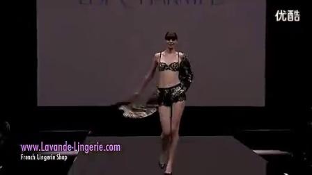 法国情趣内衣秀系列-lise charmel美女内衣秀