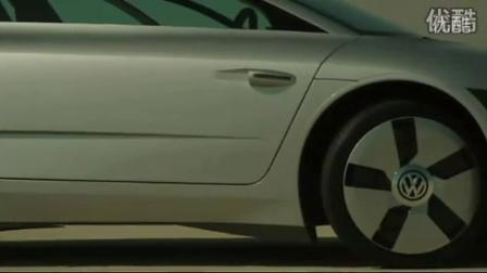 汽车世界:大众XL1一级方程式概念车_PMCcn.com_8