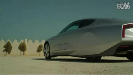 汽车世界:大众XL1一级方程式概念车_PMCcn.com_4