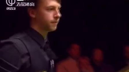 FRI.TV - 2011斯诺克球员巡回赛PTC8决赛 特朗普vs罗伯