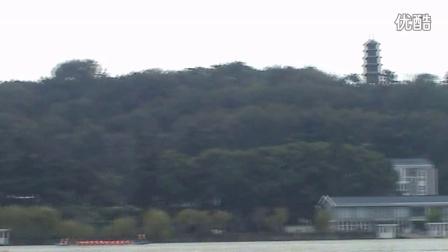 游览南京玄武湖﹁《让我们荡起双桨》