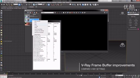 V-Ray 3.3 for 3ds Max – Overview