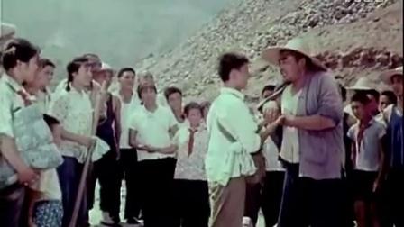 老电影《红雨》(1975年)