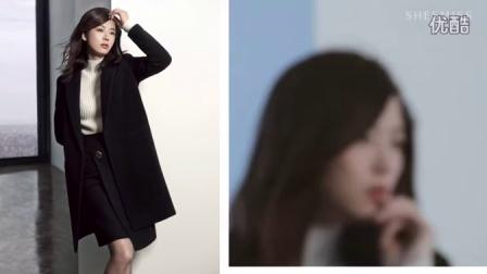 【BYONE】全智贤 SHESMISS 2015 winter ad movie