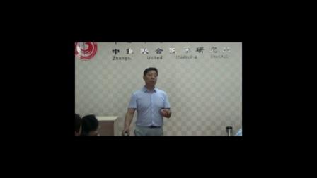 吴金乐-根骶能量健康法之保护破门(肛门)的作用