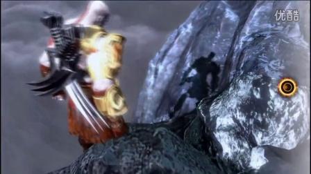 《战神3重制版》全程邪道全球最速PV!