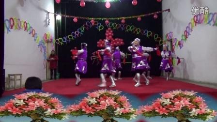基督教舞蹈《梦中的天堂》
