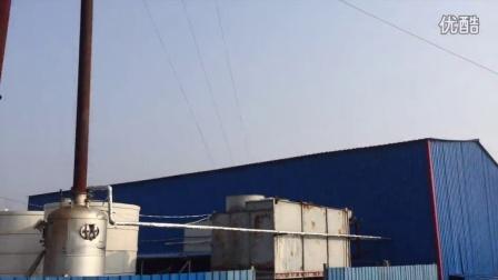 河南省太康县王集乡斧头岗无名化工厂污染环境:环保局威胁受访村民