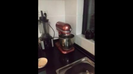 瀚邦B7打发淡鲜奶油蛋清盖高速搅拌机