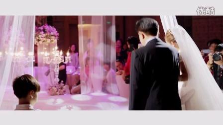 吾爱婚礼主义-裕达国贸婚礼