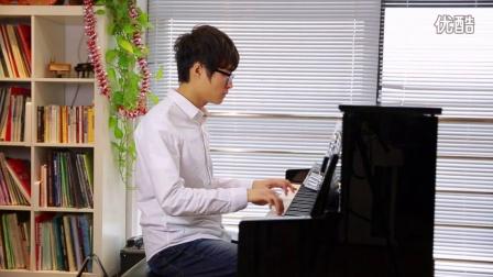 大王叫我来巡山-钢琴版(电影_tan8.com