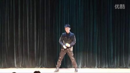 第七届CMUC新星杯魔术比赛集锦