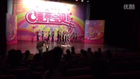 《与时间赛跑》荣获惠州赛区二等奖—奥尔舞艺舞蹈工作室