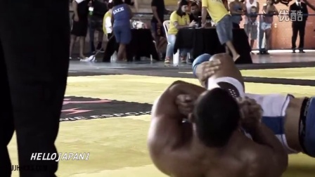 Davi Ramos MMA & BJJ Highlights - ADCC 2015 Champion [HELLO JAPAN]