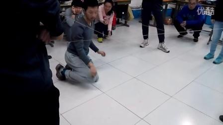 2016年元旦联欢之佳文穿越<偷天陷阱>