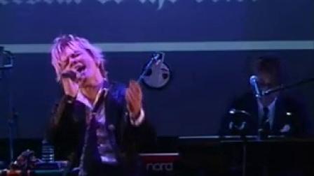 遠藤正明 - ヨイトマケの唄 (美輪明宏) Live
