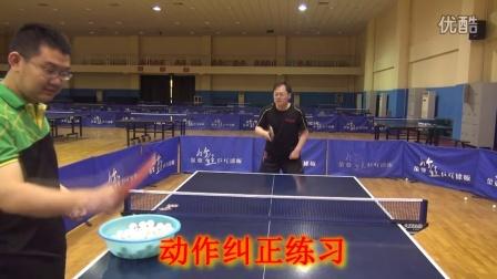 《猴年乒乓乐》恭祝大家猴年快乐球技大涨