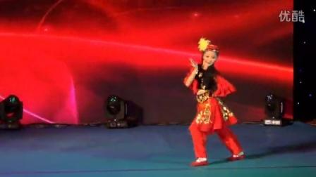 罗蔼琳-国音杯2016-独舞《少女的春天》