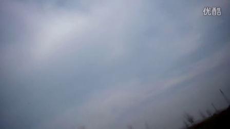 苏27航模空中表演