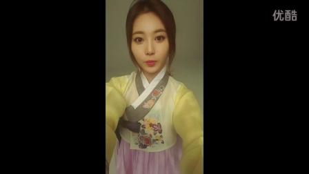 160101  Girls day 新年祝福拍摄花絮 1080P