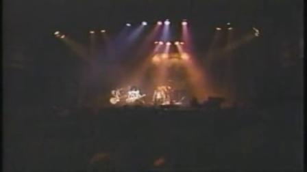 Guns N' Roses枪花88年Ritz演唱会 最经典的五人组