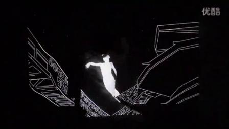 """1上苑艺术馆 """"国际创作计划"""" 2016候选人Victor Ramón Stoljarow (互动表演 德国)作品2"""