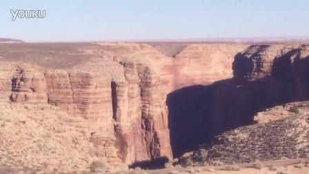 Google给我总结的科罗拉多大峡谷两日游视频