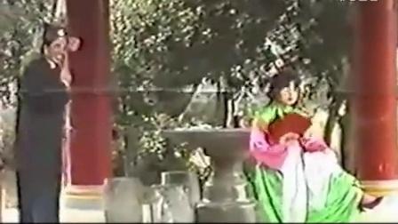 (东兰山歌)文龙与肖妮-带字幕