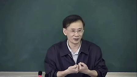《中医诊断学》50_证候错杂(续)、证候真假