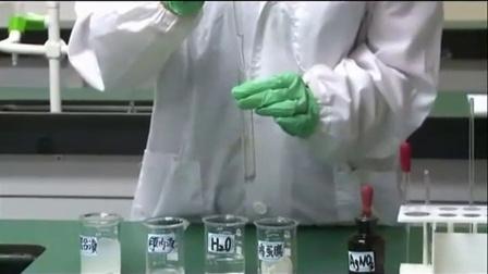 高一化学微课视频《液态分散系的分类》