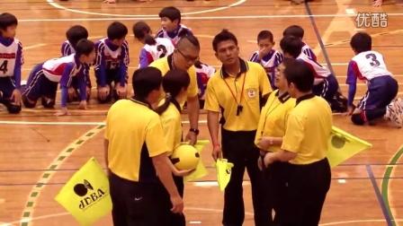 日本VS香港小学生躲避球比赛竟然让人看得热血沸腾,出人意料的表现实在让人大开眼界呀!