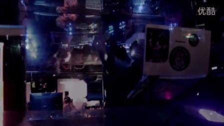 DJ和鬼步舞大神 超酷现场 夜店斗舞 超酷