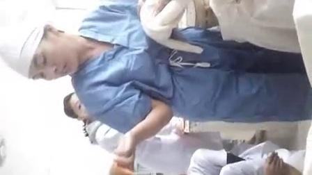 妇科医生接生视频_居家妈妈1