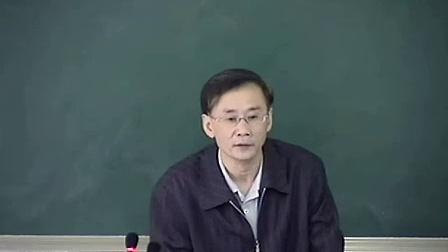 《中医诊断学》51_证候真假(续一)