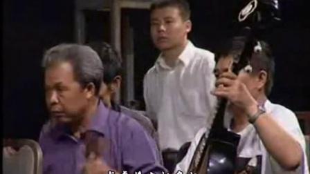 唐山皮影戏《五峰会》荣归