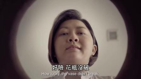 【发现最热视频】傲娇的广告!喵星人奋起抵抗洗澡