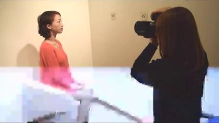 韩国切开双眼皮手术过程 凯伦秀韩式切开提肌双眼皮
